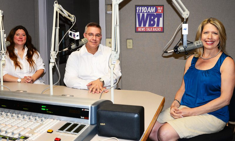 How's the Market Real Estate Real Answers Now on News Talk 1110 WBT