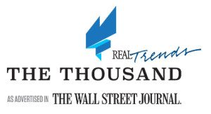 Wall Street Journal, REAL Trends Ranks Charlotte Realtor 11th in US