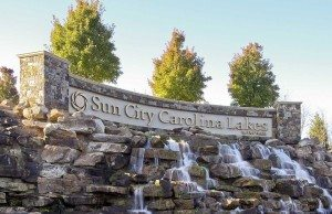 Sun City Lakes in Indian Land