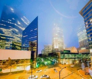 North Carolina Shares With Georgia The Third Spot For The Best State For Business