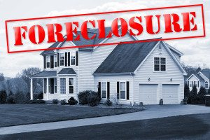 Completed Foreclosures Decline In September