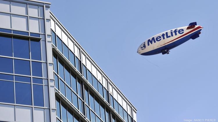 MetLife Gets Woodward Building's Fifth Floor