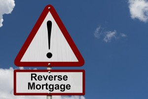 Reducing Risks Related To Reverse Mortgage