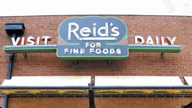 Reid's Fine Foods Plans To Open SouthPark Store at Capital Towers