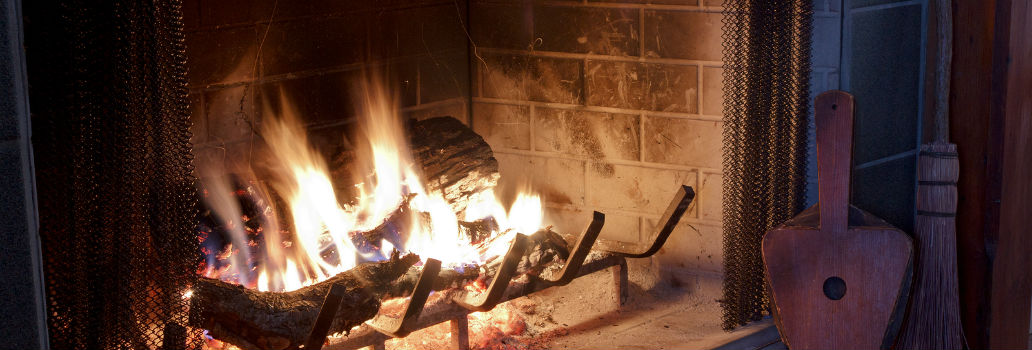 A Homeowner's Guide To Choosing A Fireplace