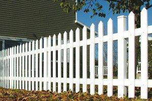 Basics in Choosing The Right Fence