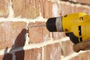 Brick Home Maintenance