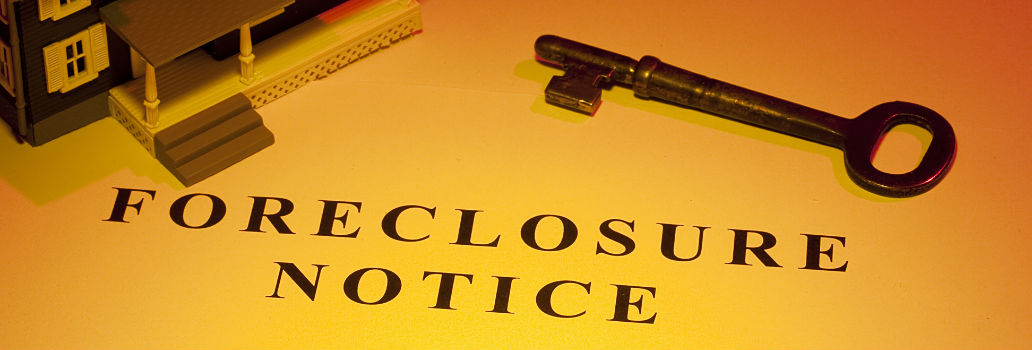 Charlotte Foreclosure Activity Rates Remain Unchanged
