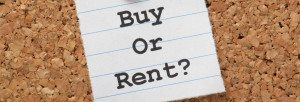 Home Buying 38 Percent More Affordable Than Renting