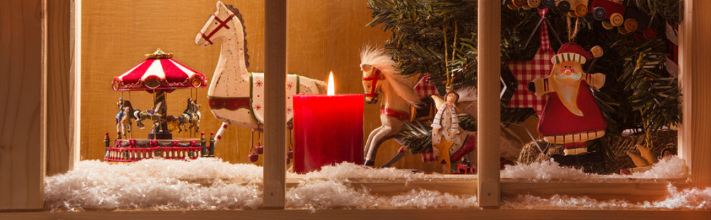 Home Staging Tricks During The Holiday Season
