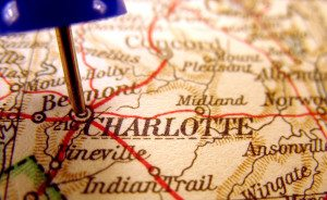 N.C. Ranks No. 3 in Business Environment