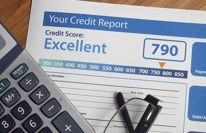 Ways To Maintain A Healthy Credit Score