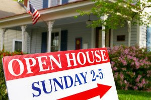 Why Should You Host An Open House