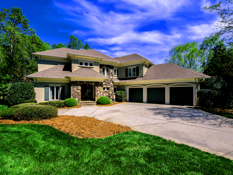 Showcase Realty Property Featured at Ballantyne Country Club Open House