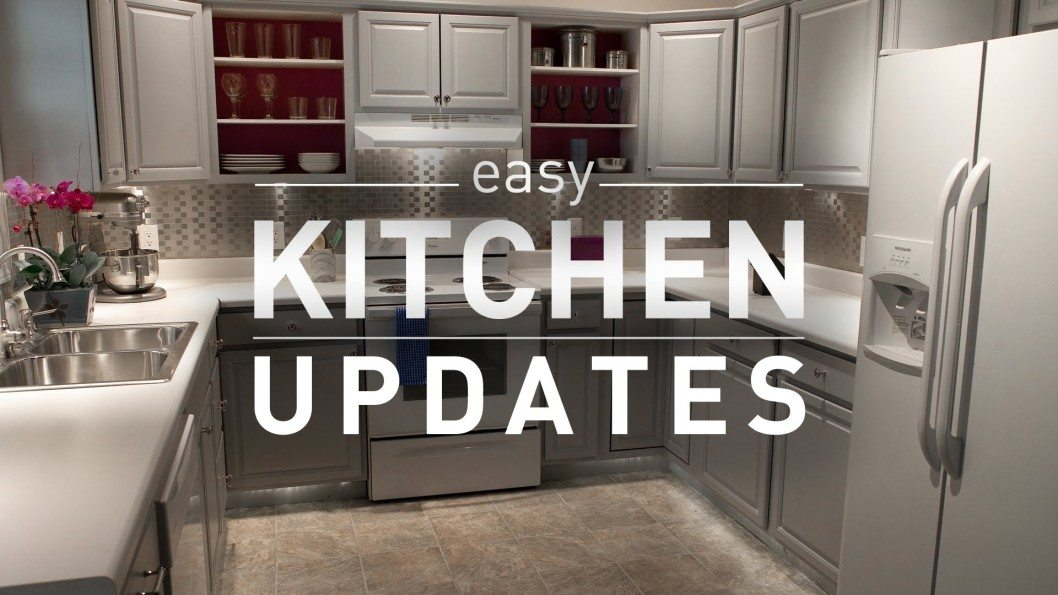 Affordable Kitchen Upgrades: Improving Your Kitchen On A Budget