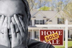 5 Ways To Avoid Experiencing Homebuyer's Remorse