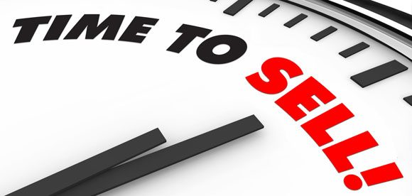 Time to sell real estate Charlotte NC
