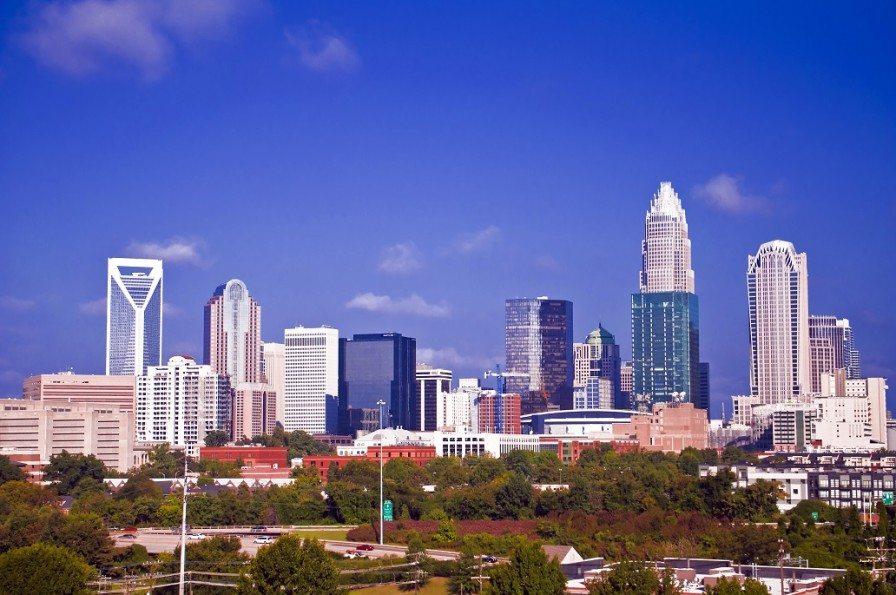 Starmount is the hottest neighborhood in Charlotte