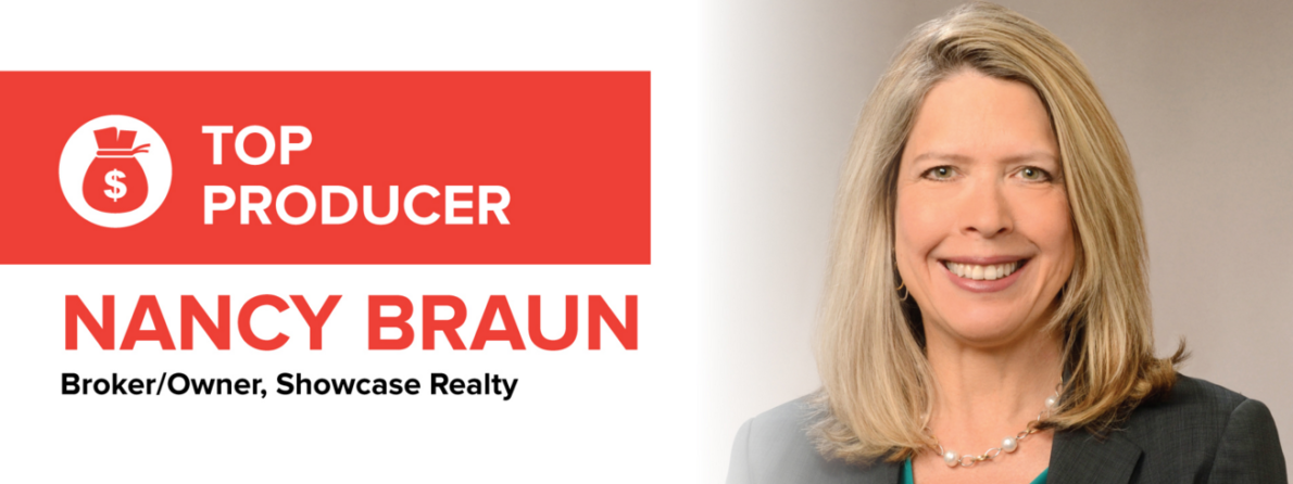 nancy braun top producer nc
