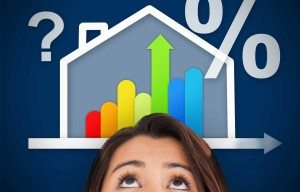Consider Total Costs When Mortgage Rates Rise