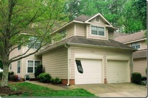 5913 Amity Springs Drive #5913 Charlotte NC 28212-2608