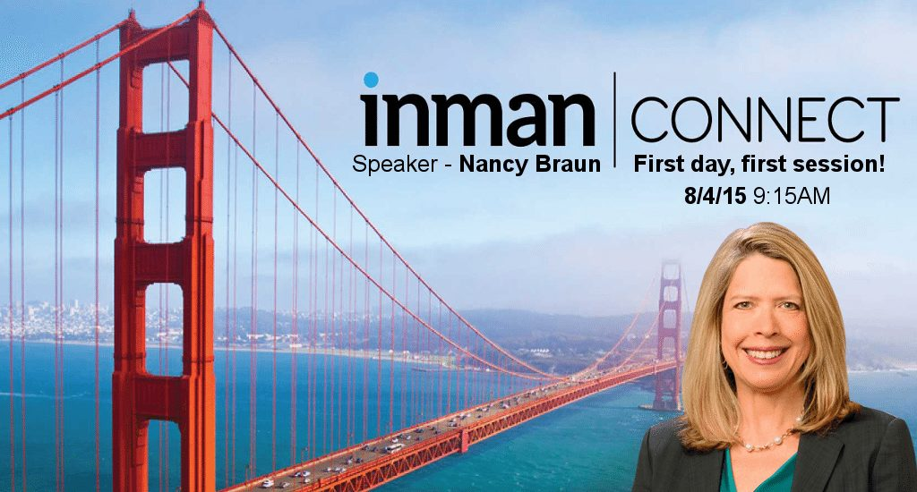inman with Nancy Braun