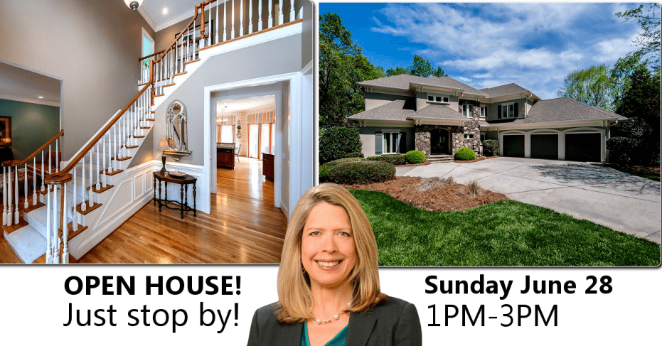 open house ballantyne