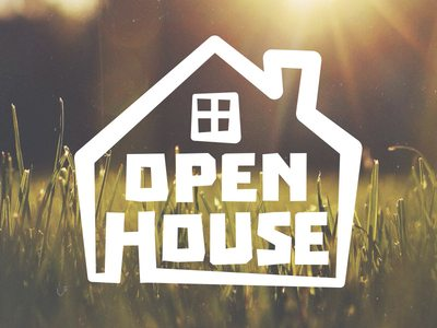 Open house in Charlotte NC