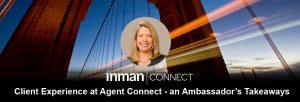 inman featured agent