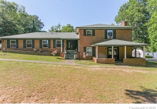 Home For Sale 4631 Sunlea Ln Charlotte NC