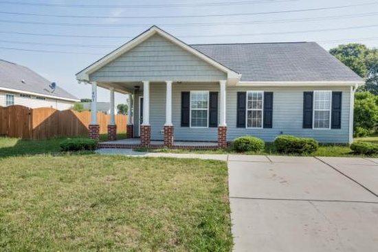Home For Rent 401 Dexter Place Monroe NC