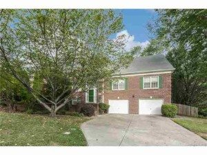 House For Sale: 4631 Jamesville Dr Charlotte NC