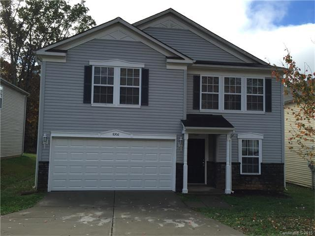 House For Rent: 8306 Rockmoor Ridge Dr Charlotte NC