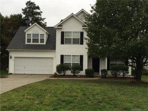 House For Rent: 12012 Regent Ridge Ln Charlotte NC