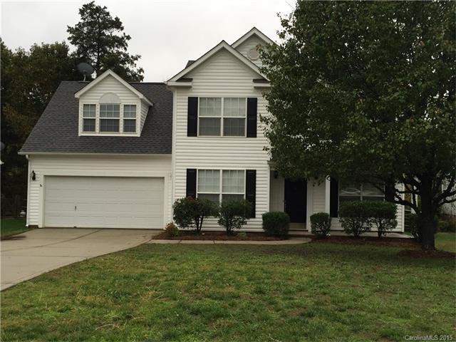 House For Rent: 12012 Regent Ridge Ln Charlotte NC