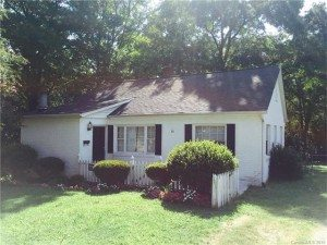 House For Sale: 59 Myrtle SW Ave Concord NC 28025
