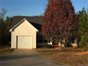 House For Rent: 302 Olde North Church Rd Concord NC