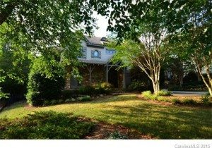 House For Sale: 2206 Wrenwood Pond Ct Charlotte NC