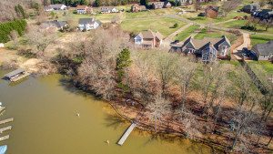 102 Wyndham Cove 64, Brick Waterfront Home for Sale