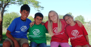 Boys and Girls Club of America