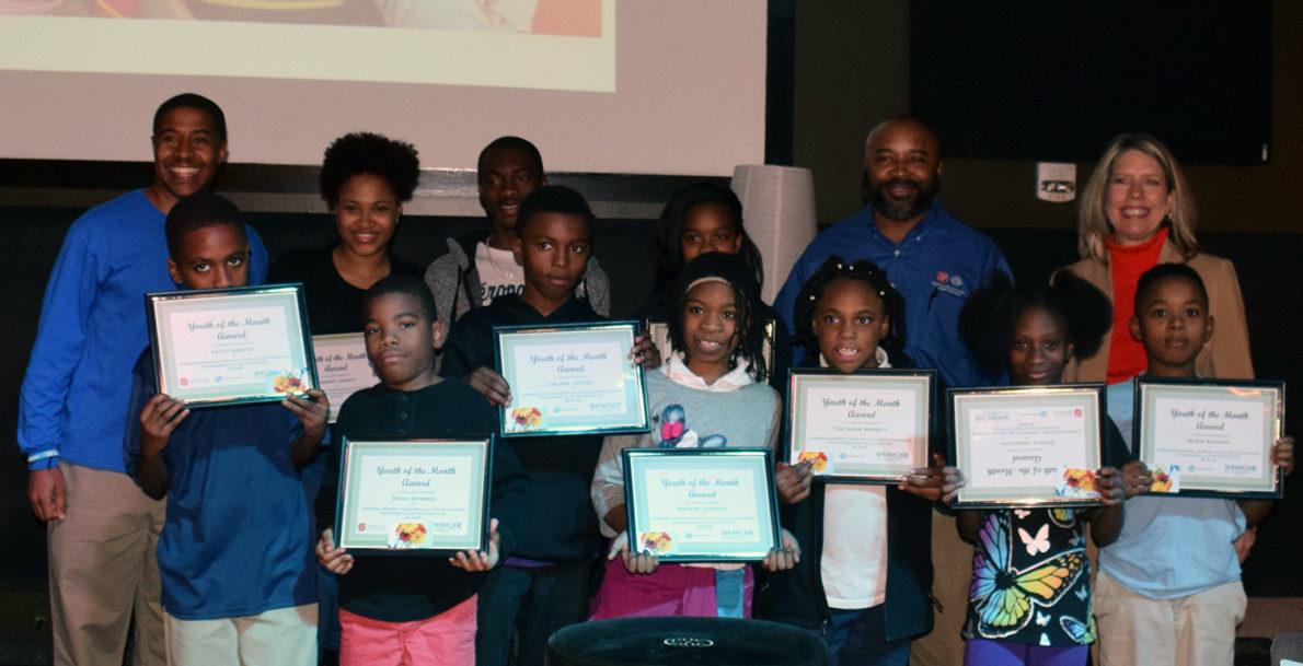 Showcase Realty Kids Award