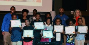 BGCA Success Stories, Boys and Girls Club Nancy Braun