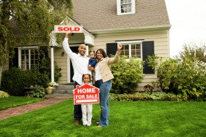 Home Sold Fast