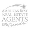 americas best real estate agents real trends