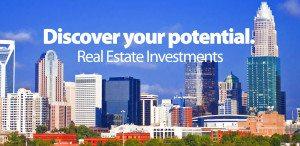 Real Estate Investors Charlotte NC