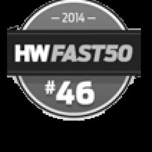 HW Fast50