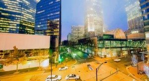Uptown Charlotte NC Homes