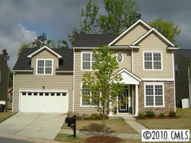 14703 Lyon Hill Lane Huntersville NC 28078