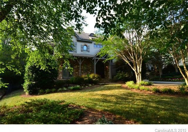 House For Sale 2206 Wrenwood Pond Ct Charlotte NC 28211