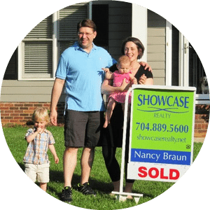 M Lorence Showcase Realty Happy Customer